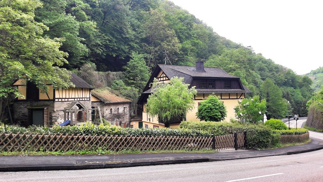 Herrmanns Mühle