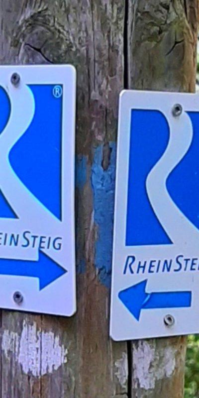 15 Jahre Rheinsteig | SWR Aktuell Rheinland-Pfalz